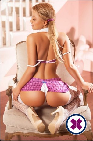 Addara is a high class Czech Escort London
