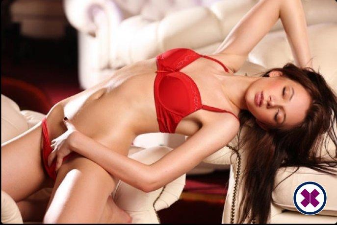 Vivienne is a super sexy Latvian Escort in Camden