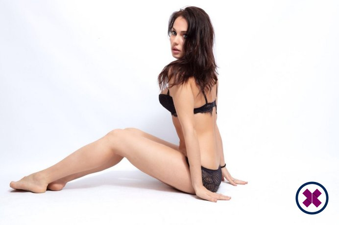 Colette is a sexy Russian Escort in Camden