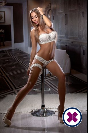 Alina is a hot and horny Russian Escort from London