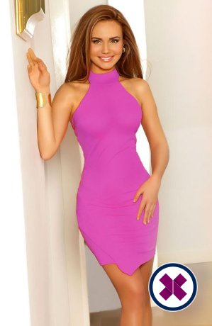 Glora is a top quality Russian Escort in London