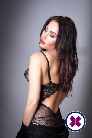 Colette is a hot and horny Russian Escort from Camden