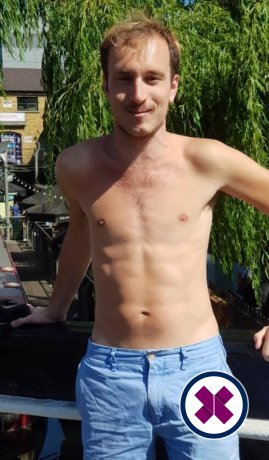 Maxence is a sexy French Escort in Manchester