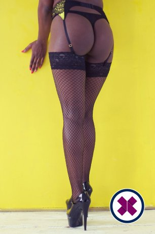 Relax into a world of bliss with Miss Tiana, one of the massage providers in Liverpool