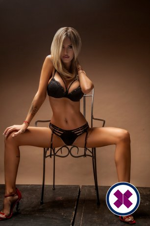 You will be in heaven when you meet Keyla Massage, one of the massage providers in Göteborg