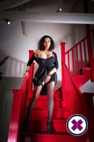 Spend some time with TS Celine in London; you won't regret it