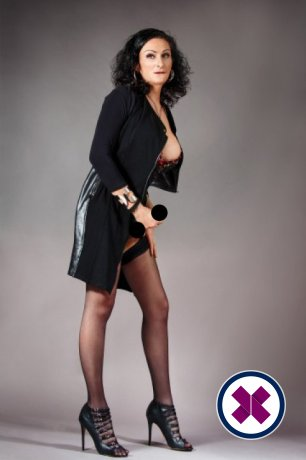 TS Celine is a hot and horny British Escort from London