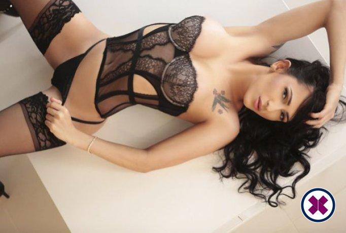Rafaela is a sexy Brazilian Escort in Westminster