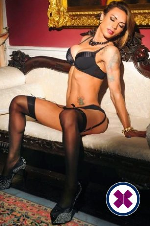 TS Isabelli Potter is a very popular Brazilian Escort in Westminster