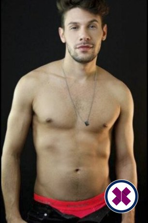 Robert is a hot and horny Brazilian Escort from Westminster