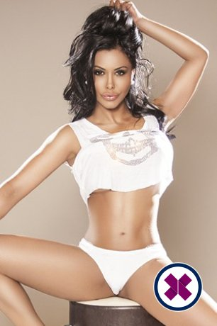 Monica is a hot and horny Brazilian Escort from Westminster