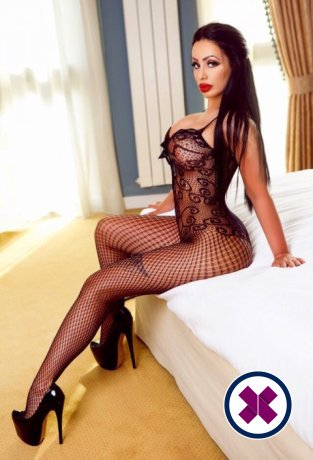 Gorgeous Kim is a sexy Italian Escort in Oslo