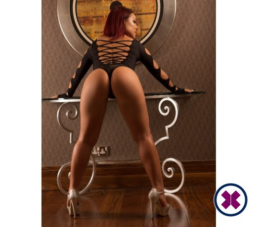 Karla is a top quality Czech Escort in Newcastle