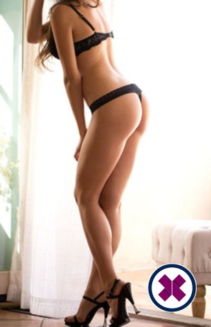 Scarlett is a sexy Russian Escort in Cardiff