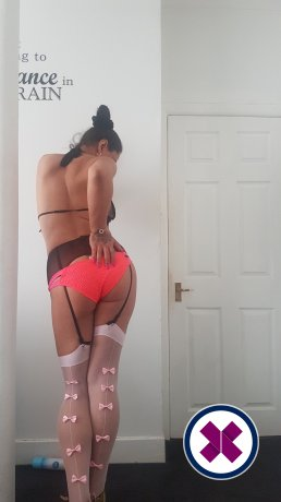 Gyna Massage TS is one of the best massage providers in Wandsworth. Book a meeting today