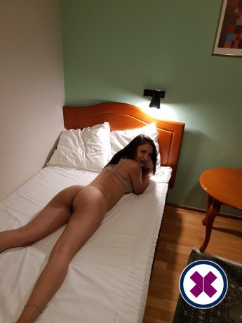 Jessica is a hot and horny Romanian Escort from Göteborg