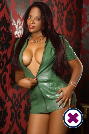Mia Isabel is a very popular Colombian Escort in Stockholm