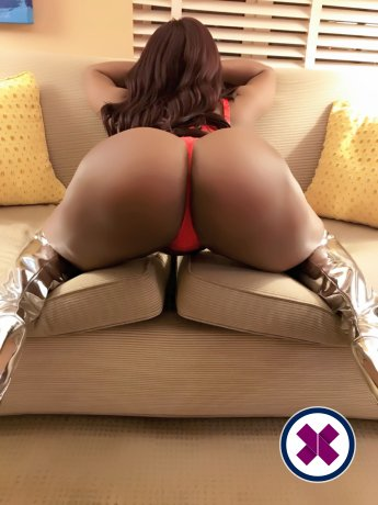 Amber Hot is a sexy British Escort in Westminster
