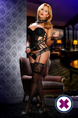 Katherina TS is a hot and horny German Escort from München
