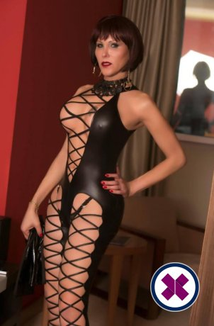 Katherina TS is a very popular German Escort in München