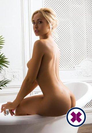 Carmen is a super sexy Russian Escort in London