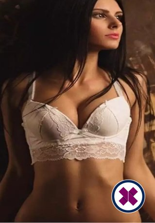 Diana is a sexy Brazilian Escort in London