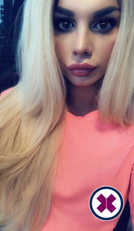 Lola TS is a hot and horny British Escort from Leeds