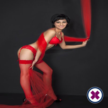Antoniq is a hot and horny German Escort from Berlin