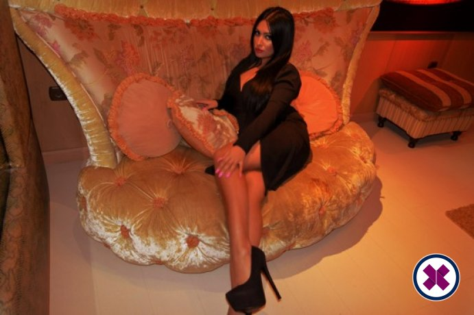 Sofia is a sexy German Escort in Berlin