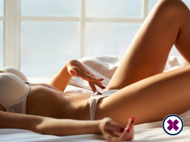 Clare If U Dare is a high class English Escort Bromley