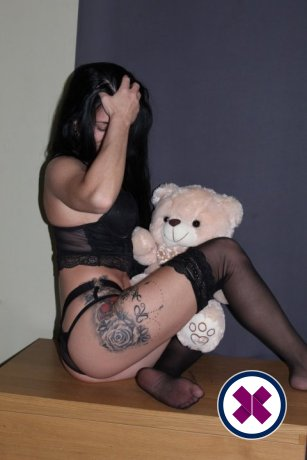 Relax into a world of bliss with Alessia , one of the massage providers in Southwark