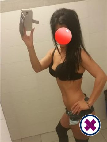 Eva is a sexy Cypriot Escort in Stockholm