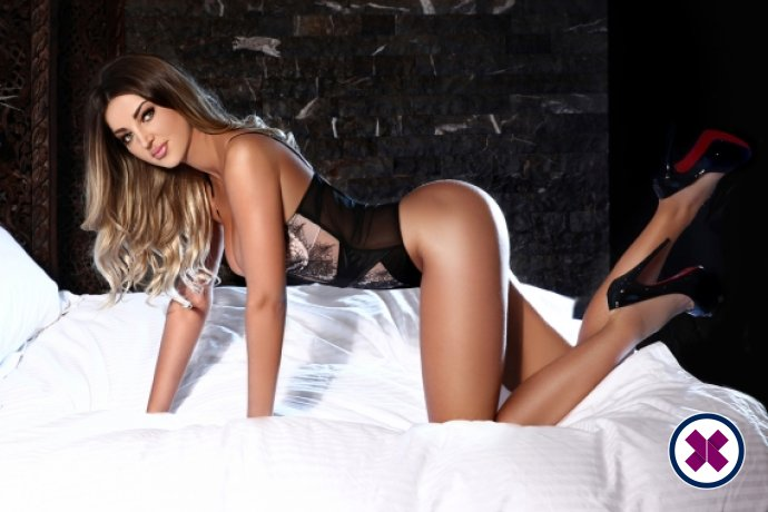 Agata is a hot and horny Czech Escort from Harrow