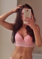 Lulu - an agency escort in London