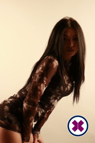 Monica is a top quality English Escort in Merton