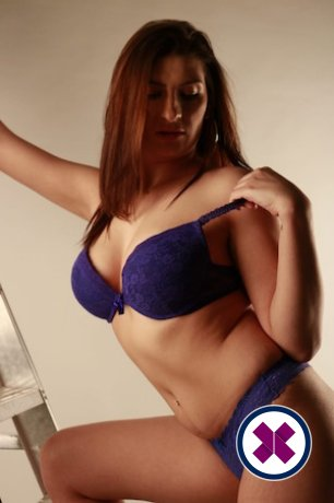 Kim is a hot and horny French Escort from Sutton