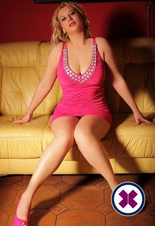 Karla is a hot and horny Spanish Escort from Stockholm