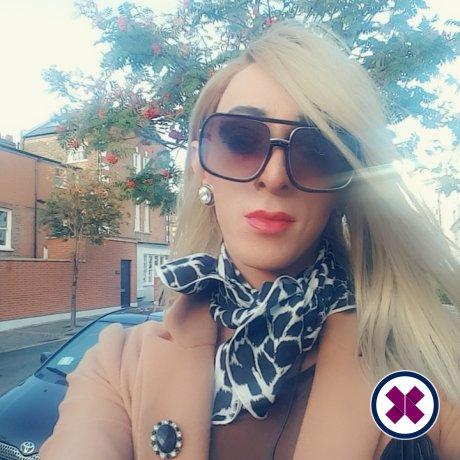 TV Vicky Viktoria is a very popular British Escort in Royal Borough of Kensingtonand Chelsea