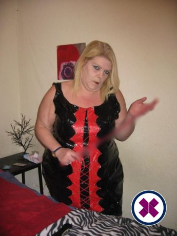 Mature Sexy Marie is a hot and horny British Escort from Birmingham