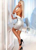 Giulia, an escort from Tiffany Girls London