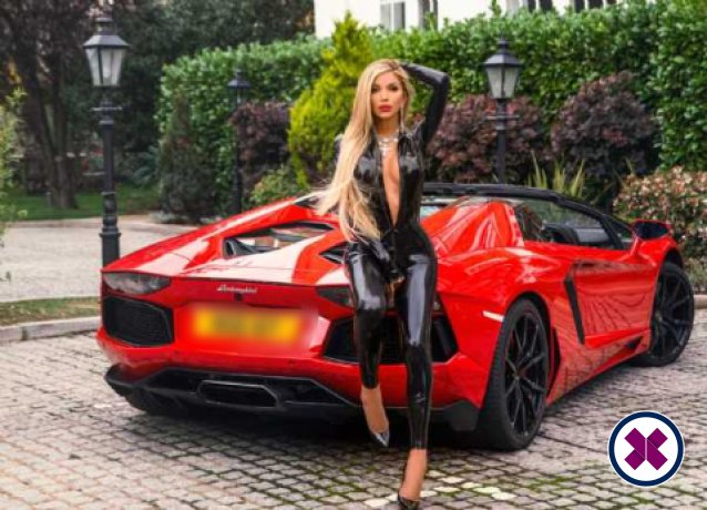 TS Amanda Lima is a very popular Brazilian Escort in Royal Borough of Kensingtonand Chelsea