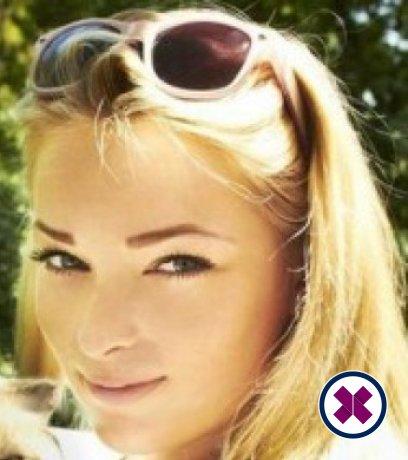 Nina is a hot and horny Estonian Escort from Oslo