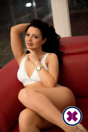 Lucy is a high class Spanish Escort Göteborg