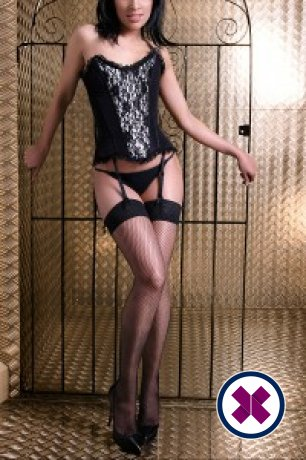 British Indian Nadia is a hot and horny British Escort from London