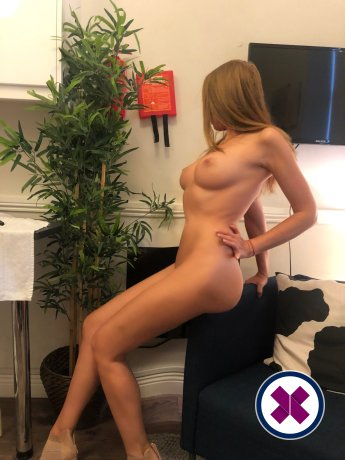 Hannah is a sexy English Escort in Oslo