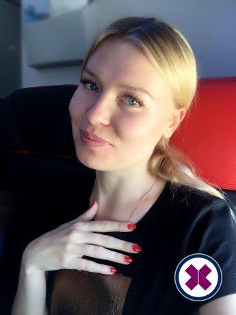 Alice is een top kwaliteit Russian Escort in Stockholm