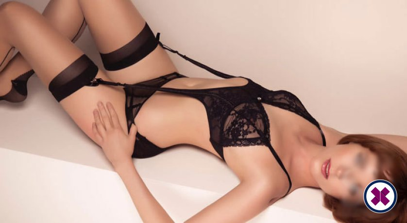 Samantha is a high class French Escort Westminster
