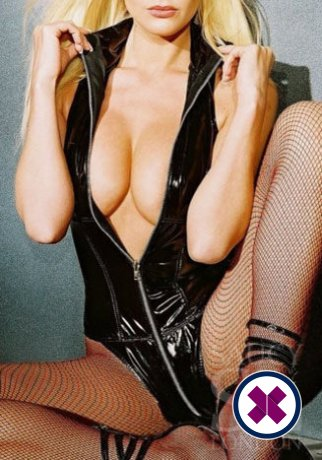 Candice is a high class Danish Escort London