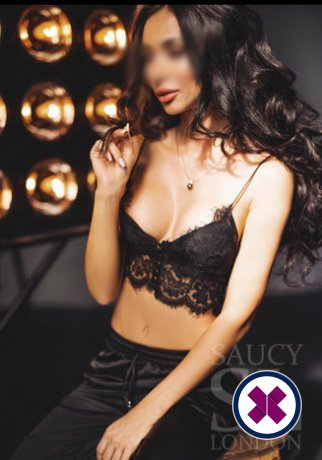 Margo is a hot and horny Hungarian Escort from Westminster