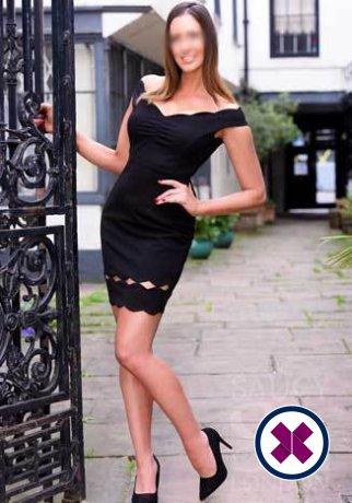Olivia is a high class Australian Escort London